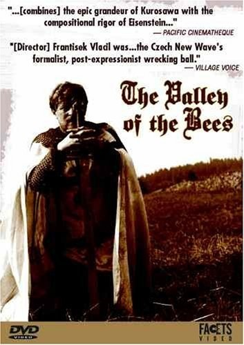Valley of the Bees (1968) with English Subtitles on DVD on DVD
