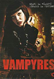Vampyres (2007) with English Subtitles on DVD on DVD