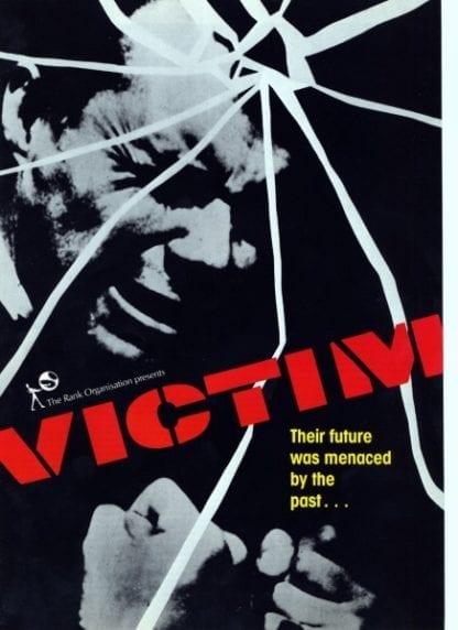 Victim (1961) starring Dirk Bogarde on DVD on DVD