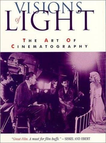 Visions of Light (1992) starring Ernest R. Dickerson on DVD on DVD