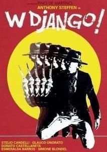 Viva! Django (1971) with English Subtitles on DVD on DVD