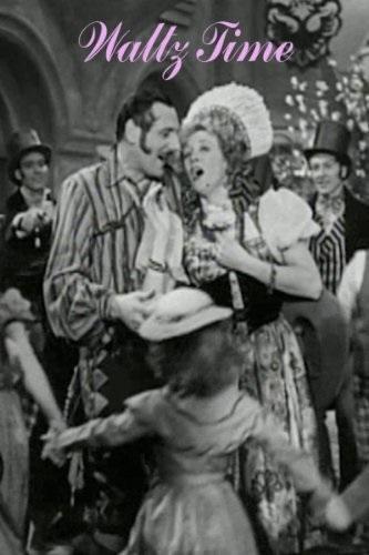 Waltz Time (1945) starring Carol Raye on DVD on DVD