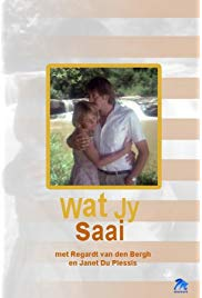 Wat Jy Saai (1979) with English Subtitles on DVD on DVD