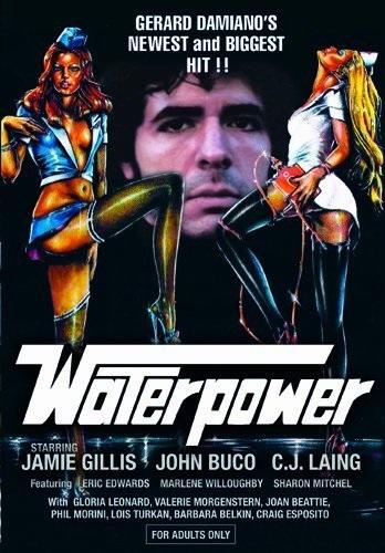 Water Power (1977) starring Jamie Gillis on DVD on DVD