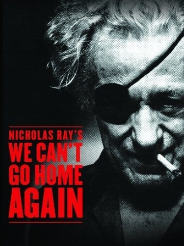 We Can't Go Home Again (1973) starring Richard Bock on DVD on DVD