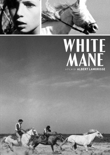 White Mane (1953) with English Subtitles on DVD on DVD