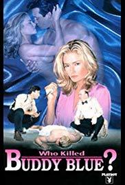 Who Killed Buddy Blue? (1995) starring Anthony Addabbo on DVD on DVD