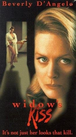 Widow's Kiss (1996) starring Beverly D'Angelo on DVD on DVD