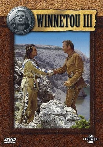 Winnetou: The Last Shot (1965) with English Subtitles on DVD on DVD