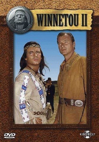 Winnetou: The Red Gentleman (1964) with English Subtitles on DVD on DVD