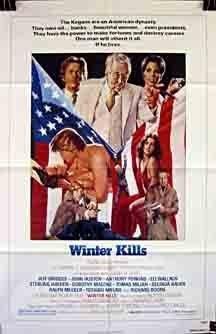 Winter Kills (1979) starring Jeff Bridges on DVD on DVD