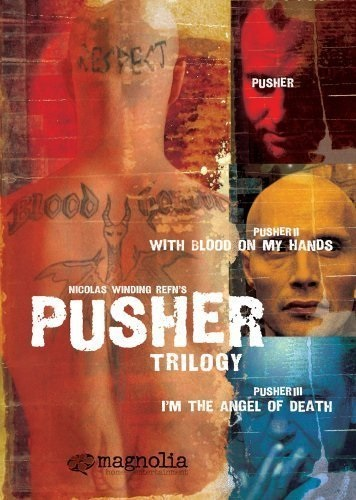 With Blood on My Hands: Pusher II (2004) with English Subtitles on DVD on DVD