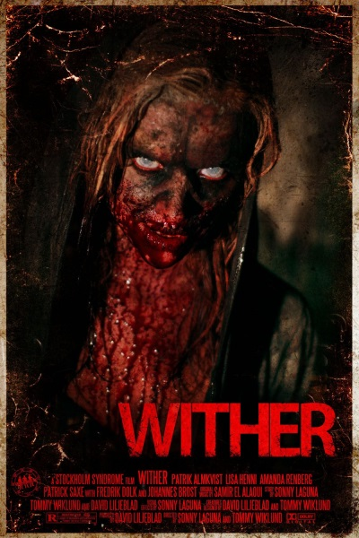 Wither (2012) with English Subtitles on DVD on DVD