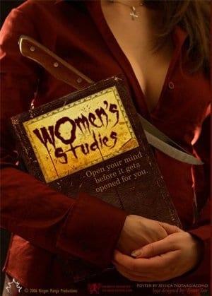 Women's Studies (2010) starring Judith O'Dea on DVD
