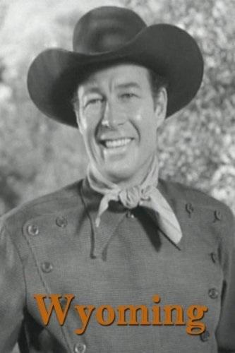 Wyoming (1947) starring Bill Elliott on DVD on DVD