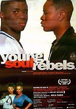 Young Soul Rebels (1991) starring Valentine Nonyela on DVD on DVD