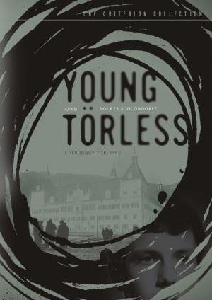 Young Törless (1966) with English Subtitles on DVD on DVD