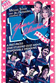 Your Alcohol I.Q. (1988) starring Allyce Beasley on DVD on DVD