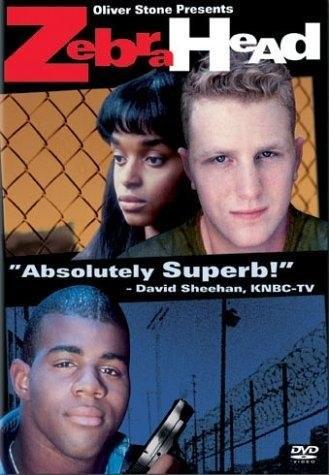 Zebrahead (1992) starring Michael Rapaport on DVD on DVD