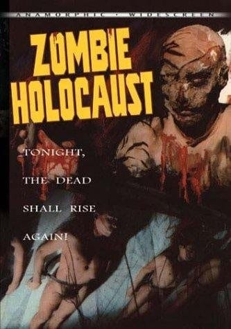 Zombie Holocaust (1980) with English Subtitles on DVD on DVD