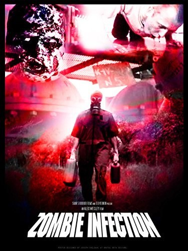 Zombie Infection (2011) starring Ted Vernon on DVD on DVD