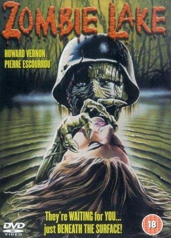 Zombie Lake (1981) with English Subtitles on DVD on DVD