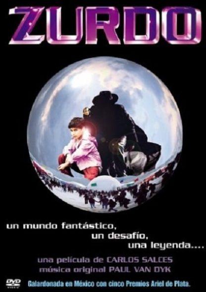 Zurdo (2003) with English Subtitles on DVD on DVD