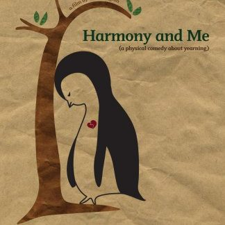 Harmony and Me 2009 DVD