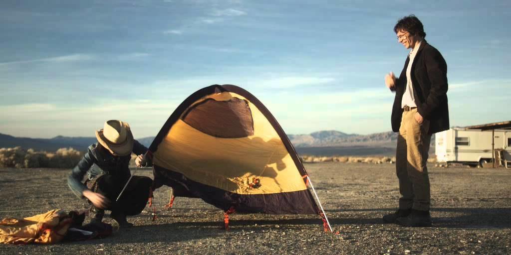 Obselidia (2010) Desert Scene