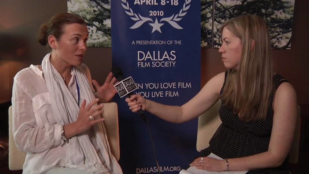 Obselidia (2010) Interview Dallas