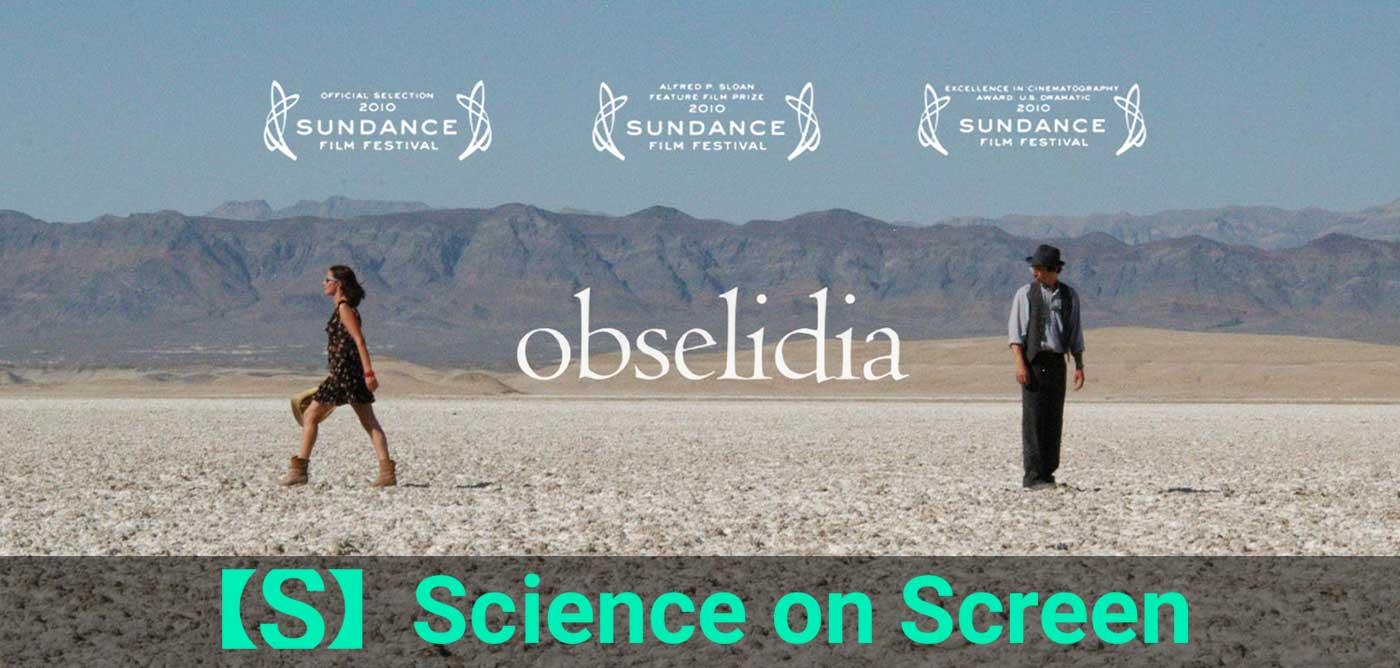 Obselidia (2010) DVD