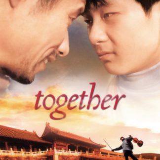 Together 2002 DVD