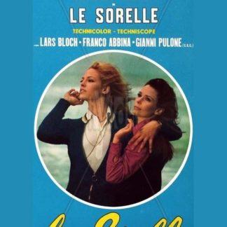 Le sorelle 1969 + Subtitles DVD