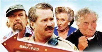 American Cowslip (2009) DVD