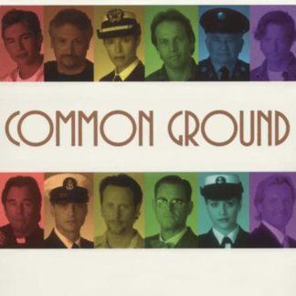 Common Ground (2000) DVD