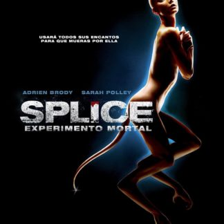 Splice 2009 (DVD)