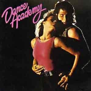 Dance Academy (1988) DVD