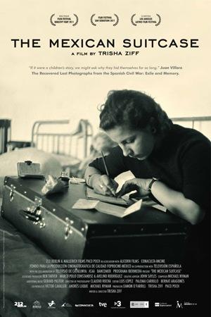 La maleta mexicana (2011) DVD