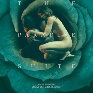 The Paradise Suite (2015) DVD