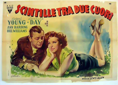 Those Endearing Young Charms (1945) DVD
