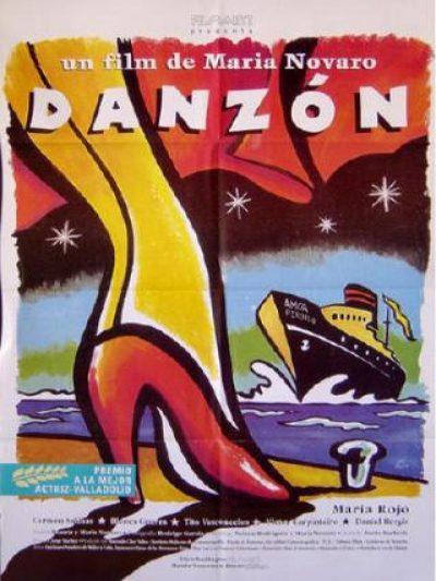 Danzón (1991) DVD