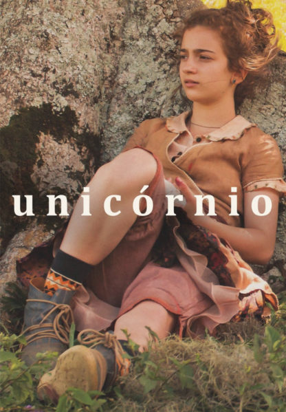 Unicorn (2017) DVD