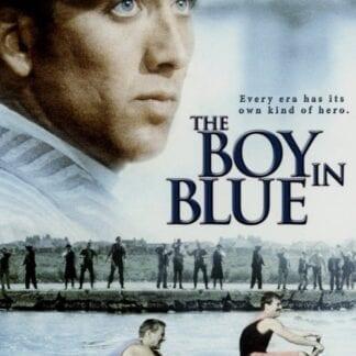 The Boy in Blue (1986) DVD